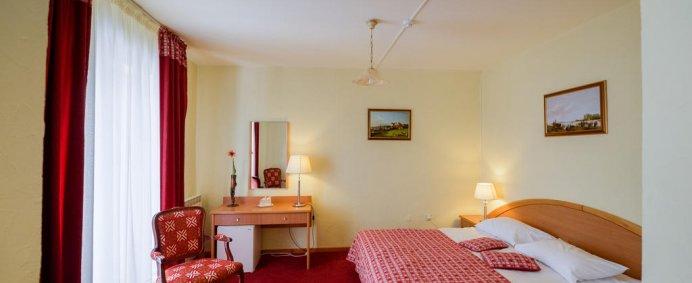 Craciun 2020 la Hotel BELVEDERE 3* - Predeal, Romania. - Photo 17
