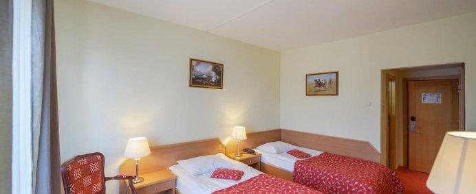 Craciun 2020 la Hotel BELVEDERE 3* - Predeal, Romania. - Photo 15