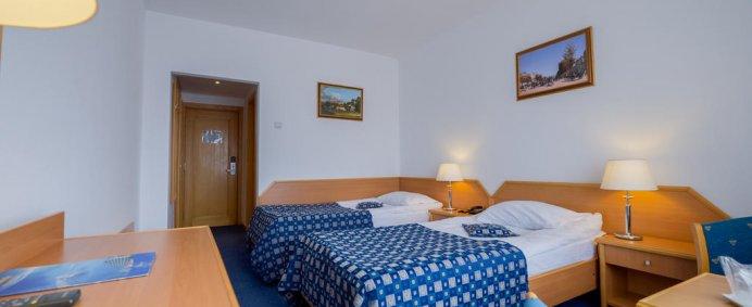 Craciun 2020 la Hotel BELVEDERE 3* - Predeal, Romania. - Photo 11