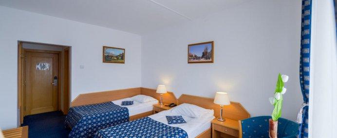Craciun 2020 la Hotel BELVEDERE 3* - Predeal, Romania. - Photo 5