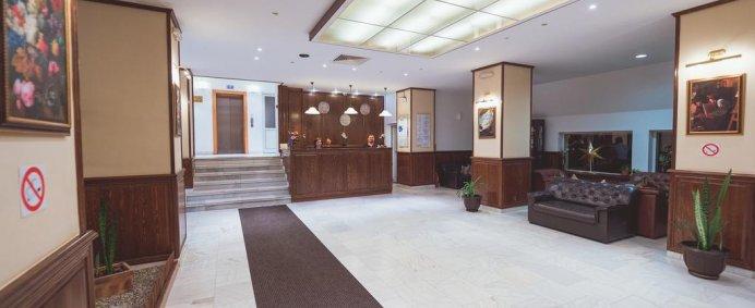 Craciun 2020 la Hotel BELVEDERE 3* - Predeal, Romania. - Photo 10