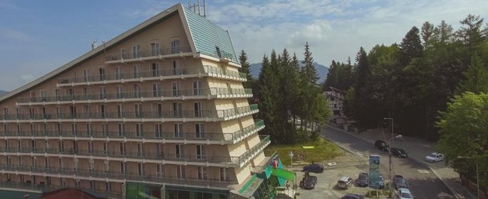 Craciun 2020 la Hotel BELVEDERE 3* - Predeal, Romania. - Photo 7