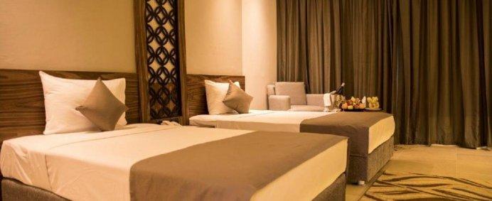 SEJUR 2021 la Hotel JASMINE RESORT & SPA 5* - Hurghada, Egipt de la 559 EURO/ pers. Transport inclus ! - Photo 3