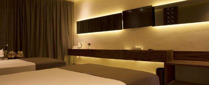 SEJUR 2021 la Hotel JASMINE RESORT & SPA 5* - Hurghada, Egipt de la 559 EURO/ pers. Transport inclus ! - Photo 9