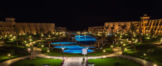 SEJUR 2021 la Hotel JASMINE RESORT & SPA 5* - Hurghada, Egipt de la 559 EURO/ pers. Transport inclus ! - Photo 11
