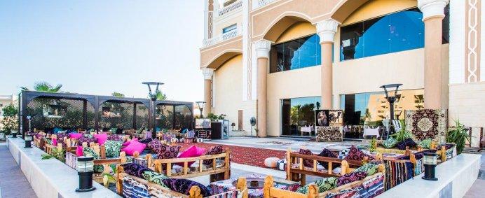SEJUR 2021 la Hotel JASMINE RESORT & SPA 5* - Hurghada, Egipt de la 559 EURO/ pers. Transport inclus ! - Photo 12