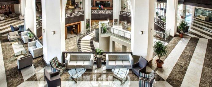SEJUR 2021 la Hotel JASMINE RESORT & SPA 5* - Hurghada, Egipt de la 559 EURO/ pers. Transport inclus ! - Photo 13