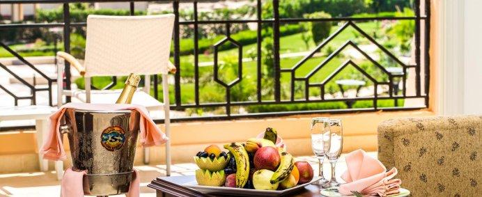SEJUR 2021 la Hotel JASMINE RESORT & SPA 5* - Hurghada, Egipt de la 559 EURO/ pers. Transport inclus ! - Photo 15