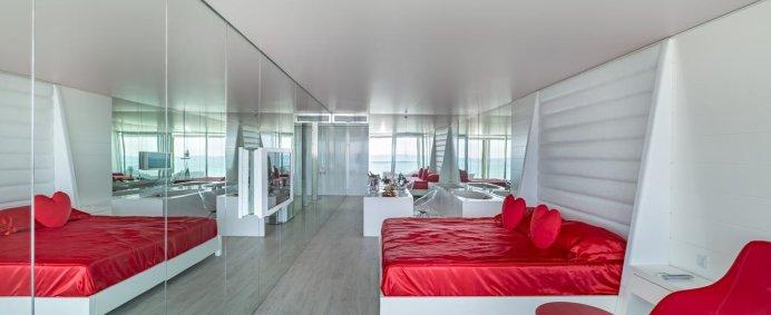 SEJUR 2021 la Hotel ADAM & EVE 5* - Belek, Turcia (Adult Only) de la 922 EURO/pers. Transport inclus din Bucuresti. - Photo 2