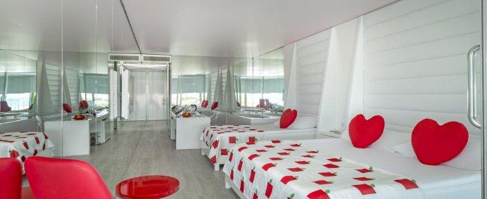 SEJUR 2021 la Hotel ADAM & EVE 5* - Belek, Turcia (Adult Only) de la 922 EURO/pers. Transport inclus din Bucuresti. - Photo 4