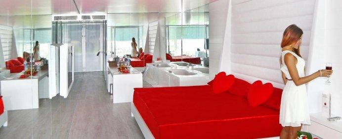 SEJUR 2021 la Hotel ADAM & EVE 5* - Belek, Turcia (Adult Only) de la 922 EURO/pers. Transport inclus din Bucuresti. - Photo 5