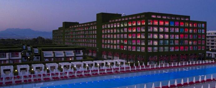 SEJUR 2021 la Hotel ADAM & EVE 5* - Belek, Turcia (Adult Only) de la 922 EURO/pers. Transport inclus din Bucuresti. - Photo 6