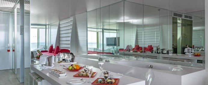 SEJUR 2021 la Hotel ADAM & EVE 5* - Belek, Turcia (Adult Only) de la 922 EURO/pers. Transport inclus din Bucuresti. - Photo 10