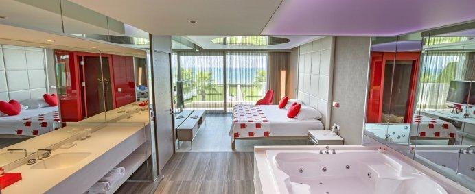 SEJUR 2021 la Hotel ADAM & EVE 5* - Belek, Turcia (Adult Only) de la 922 EURO/pers. Transport inclus din Bucuresti. - Photo 11