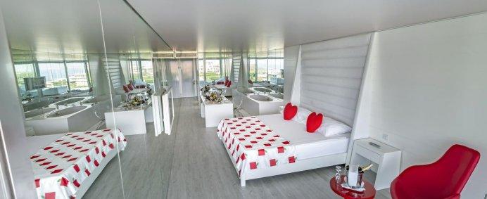 SEJUR 2021 la Hotel ADAM & EVE 5* - Belek, Turcia (Adult Only) de la 922 EURO/pers. Transport inclus din Bucuresti. - Photo 12