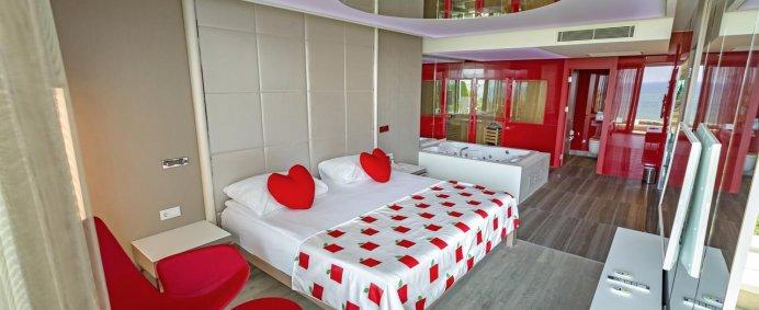 SEJUR 2021 la Hotel ADAM & EVE 5* - Belek, Turcia (Adult Only) de la 922 EURO/pers. Transport inclus din Bucuresti. - Photo 15