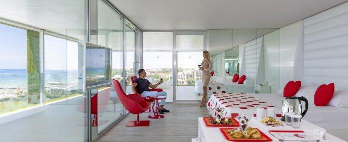 SEJUR 2021 la Hotel ADAM & EVE 5* - Belek, Turcia (Adult Only) de la 922 EURO/pers. Transport inclus din Bucuresti. - Photo 16