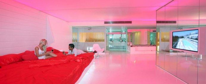 SEJUR 2021 la Hotel ADAM & EVE 5* - Belek, Turcia (Adult Only) de la 922 EURO/pers. Transport inclus din Bucuresti. - Photo 18